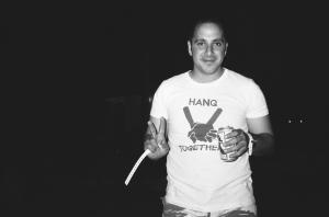 Chef Jesse Furman - Free Range LA -  - G Pen - Coachella 2013 - Street Virus-05800016