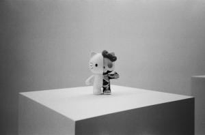 Jason Freeny - Hello Kitty Anatomy Sculpture - 05810011