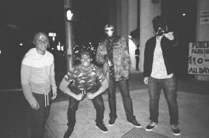 Swedish House Mafia's Masquerade Motel Los Angeles 2013 - 05810001