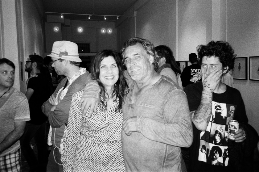 Marsea Goldberg Steve Olson-03-NeckFaceAlex-WeirdoDaveFuckThisLife-NewImage-BW193831_1-006