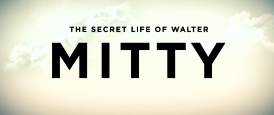 The Secret Life of Walter Mitty-Ben Stiller, Kristen Wiig, Shirley MacLaine, Adam Scott, Kathryn Hahn, Sean Penn