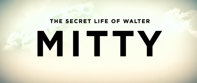 The Secret Life of Walter Mitty-Ben Stiller, Kristen Wiig, Shirley MacLaine, Adam Scott, Kathryn Hahn, Sean Penn
