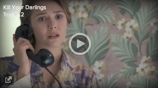 Daniel Radcliffe-Dane DeHaan-Kill Your Darlings. Full Trailer
