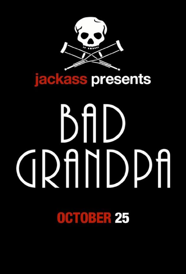 JackassPresentsBadGrandpaTrailerNudeFullMovieOnline
