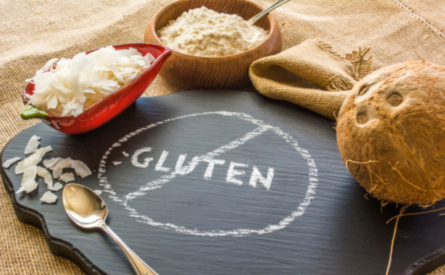 GettingtheGlutenOut-ALookatCeliacDisease