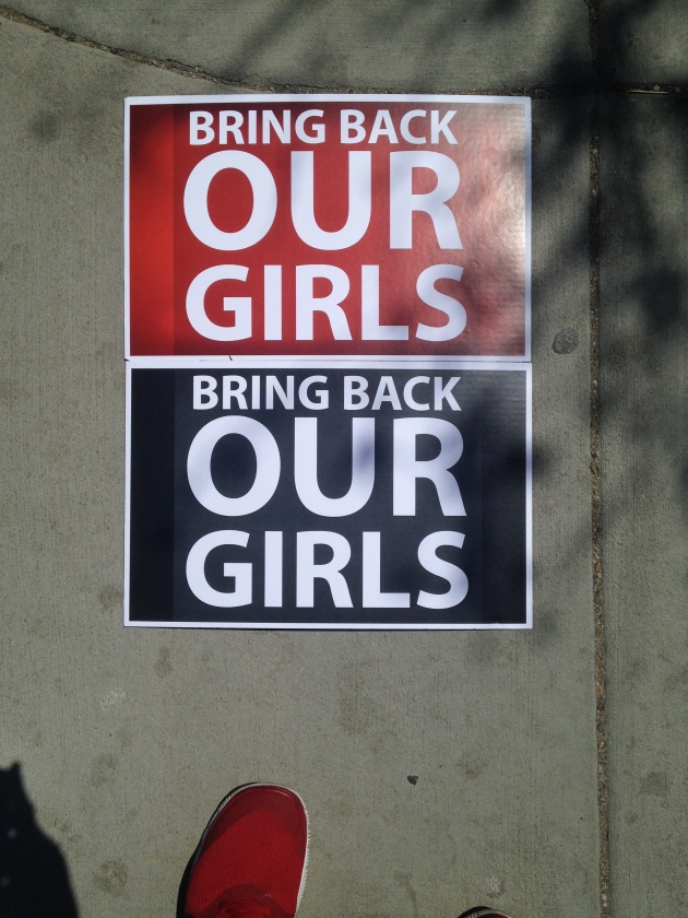 BringBackOurGirls-Los Angeles-Culver City 05112014-IMG_4487