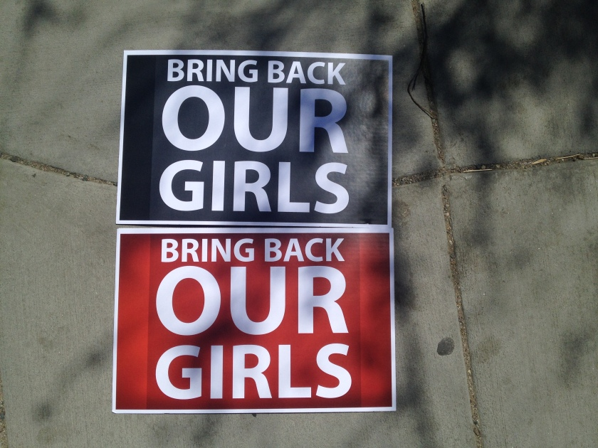 BringBackOurGirls-Los Angeles-Culver City 05112014-IMG_4488