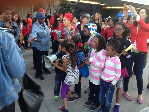 BringBackOurGirls-Los Angeles-IMG_4474