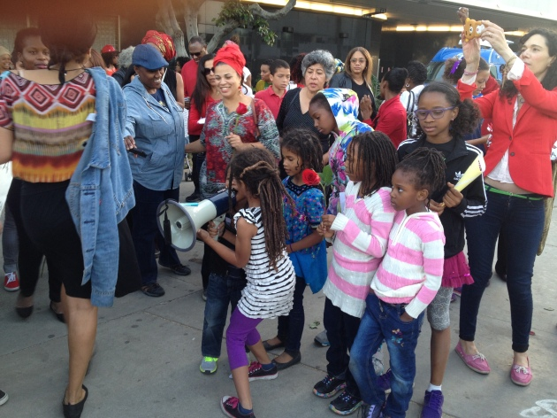 BringBackOurGirls-Los Angeles-IMG_4475
