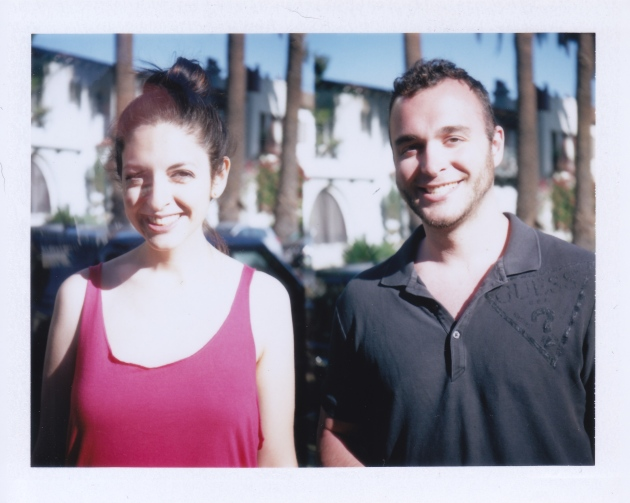 Rosio Ibarra-Monarrez & Mike Safos - Polaroid Film_0003