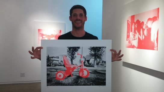 Design Matters Gallery-Josh Gibson - Coco Quadron - Distinction without a Difference-20141120_202434