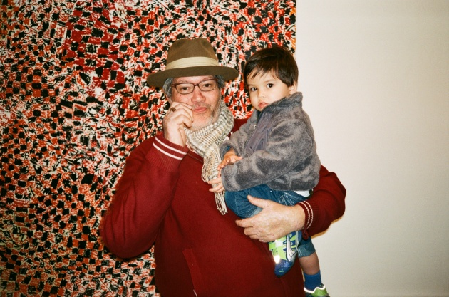 Will De Los Santos & Jennifer Field-Harmony Korine - Gagosian Gallery-000098590027
