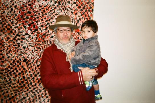 Will De Los Santos & Jennifer Field-Harmony Korine - Gagosian Gallery-000098590028