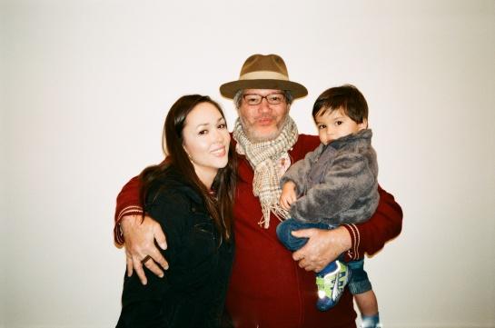 Will De Los Santos & Jennifer Field-Harmony Korine - Gagosian Gallery-000098590029