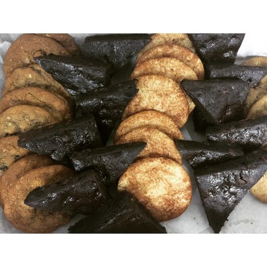 Cookie Brownie - FoodPorn - Reserve Result-IMG_5745