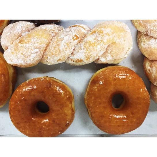 Donut - FoodPorn - Reserve Result-IMG_5758