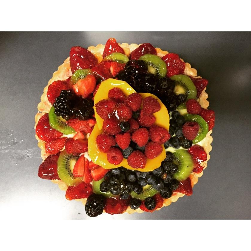 Fruit Cake - Food Porn - Reserve Result-IMG_5731