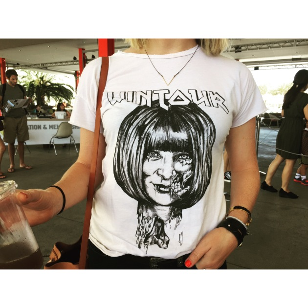Anna Wintour - The Walking Dead - Zombie The Fappening -IMG_5921