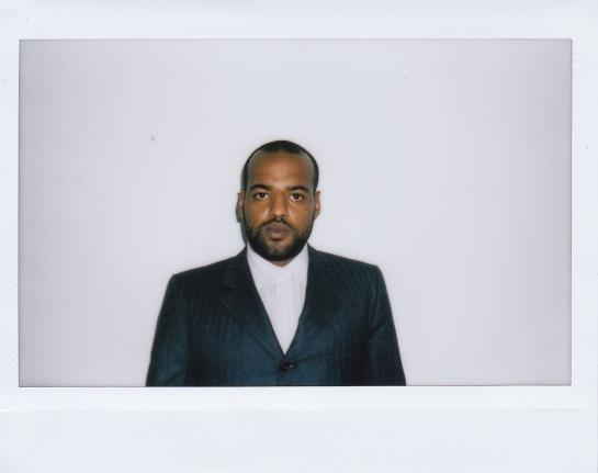 Quam Odunsi-Reserve Result-03 Noah Davis Polaroid
