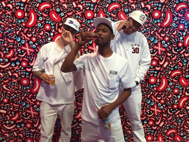 Jay Ughh Chill Black Guys - Vlad Vance Elkin -Devin Troy Strother - Reserve Result-IMG_6324