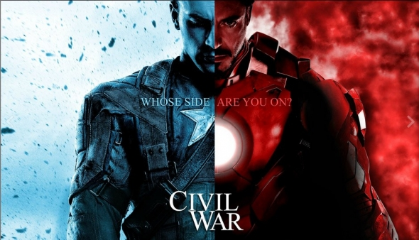 Reserve Result-captain-america-vs-iron-man