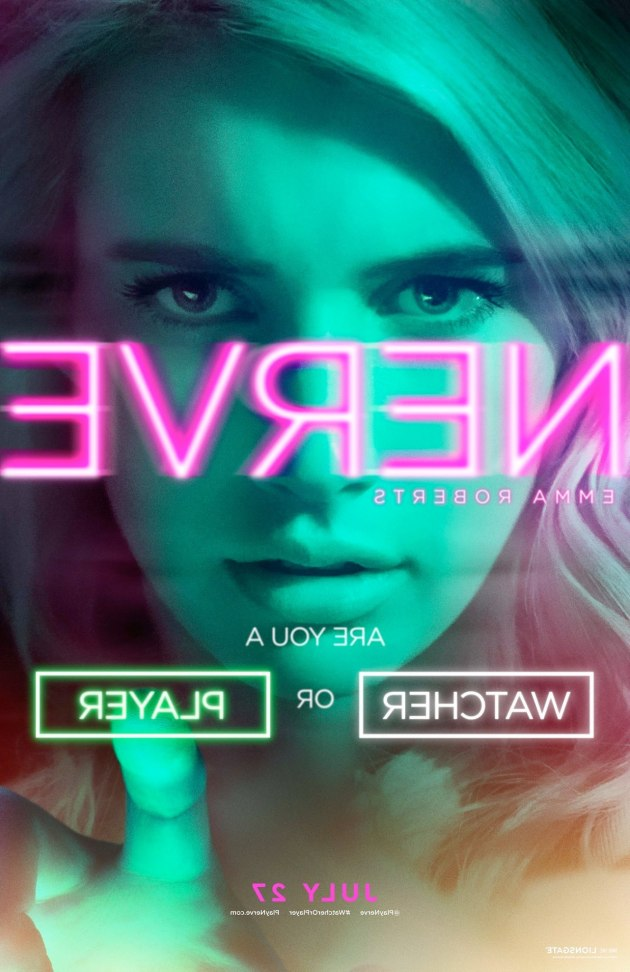 Emma Roberts-nerve-Nude-Sex-Reserve Result-Porn