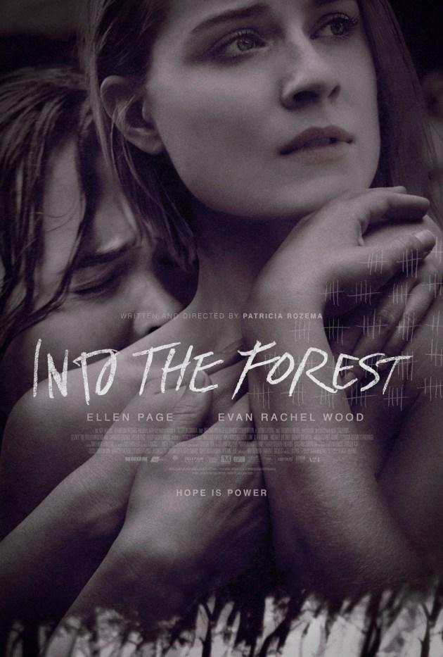 IntoTheForest-EllenPage-RachelEvanWood-Reserve Result