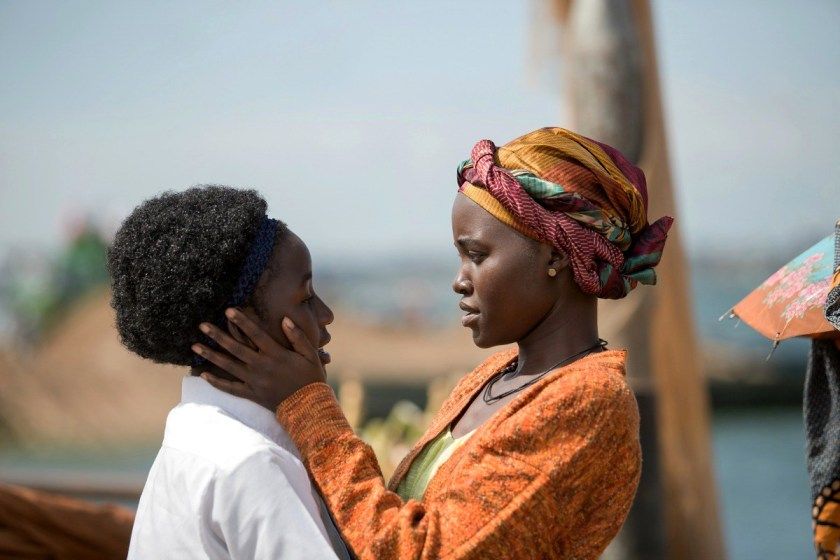 Queen of Katwe Reserve Result Disney Film