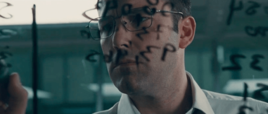 The Accountant-Ben Affleck-Nude Penis