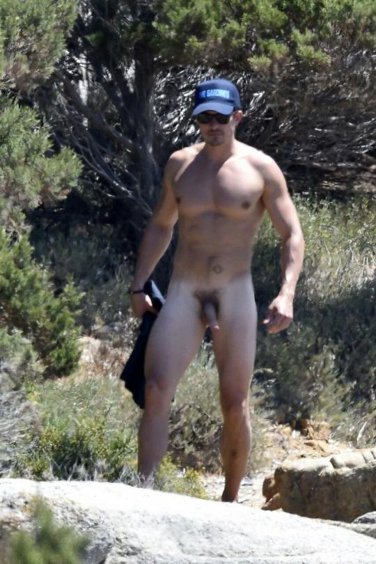 03 Orlando Bloom Naked Reserve Result