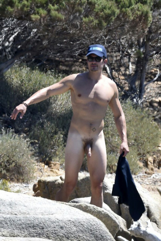04 Orlando Bloom Naked Reserve Result